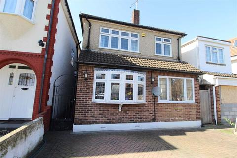 3 bedroom detached house for sale - Nutfield Gardens, Ilford, Essex, IG3
