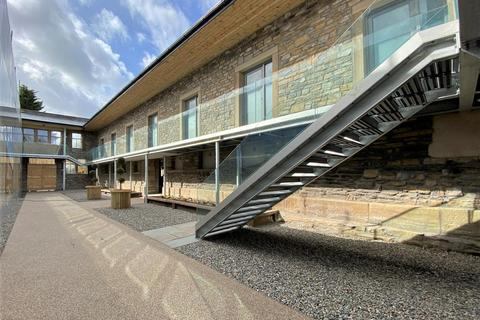 Townhouse for sale - The Old Cotton Mill, Clitheroe, Ribble Valley