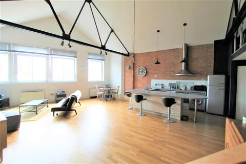 2 bedroom apartment for sale - Stibbe Lofts, Newarke Street, Leicester LE1