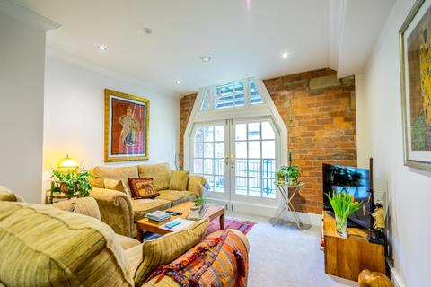 2 bedroom apartment for sale - Cocoa Suites, Navigation Road, York