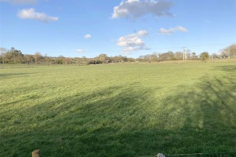 Land for sale - Blakeley, Whiston, Staffordshire