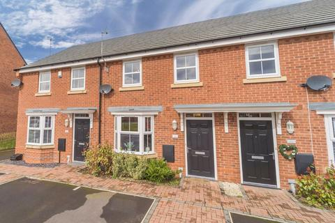 3 bedroom terraced house for sale - 18, Lickey Close, Baggeridge Village, Dudley, South Staffordshire, DY3