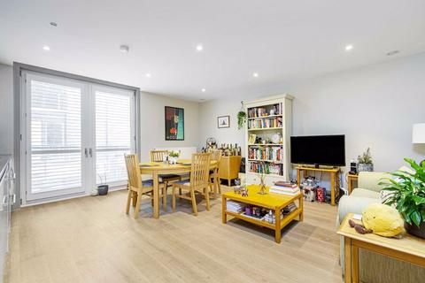 2 bedroom flat for sale - Ivory House, London, SW11