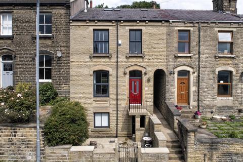 4 bedroom terraced house to rent - Longwood Gate, Longwood, Huddersfield
