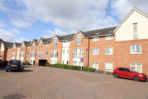 2 bedroom apartment for sale - Richmond House, Hinckley, Leicestershire