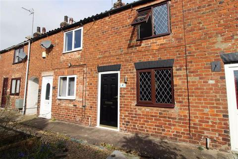 2 bedroom terraced house to rent - Francis Terrace, YO25