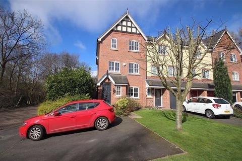 4 bedroom townhouse for sale - Finsbury Way, Handforth
