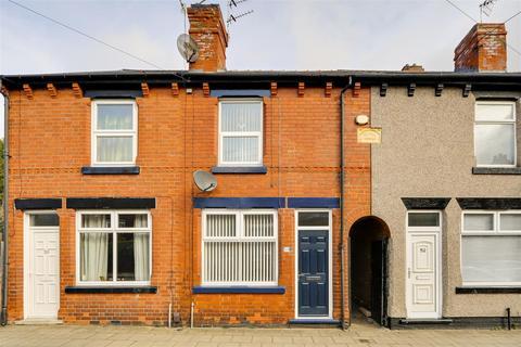 2 bedroom terraced house for sale - Ogle Street, Hucknall, Nottinghamshire, NG15 7FR