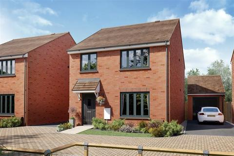 4 bedroom detached house for sale - Plot 133 - The Midford at Mountbatten Mews, Ottery Moor Lane EX14