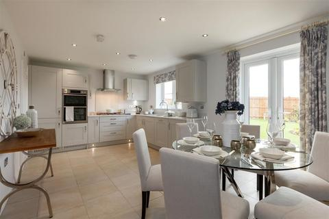 4 bedroom detached house for sale - Plot 134 - The Midford at Mountbatten Mews, Ottery Moor Lane EX14