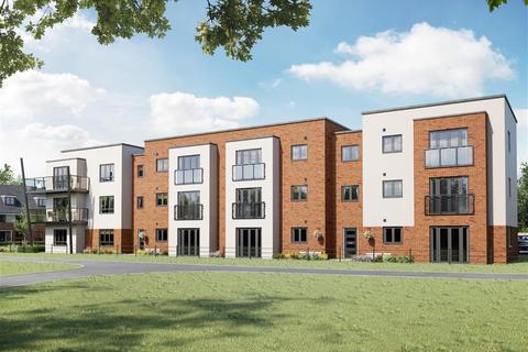 2 bedroom apartment for sale - The Holly Second Floor Apartment - Plot 3 at Brunton Rise, Newcastle Great Park, Development to the West of Sage and East of Dinnington, Gosforth NE13