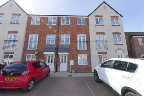 3 bedroom townhouse for sale - Flint Road, Alexandra Park, Sunderland