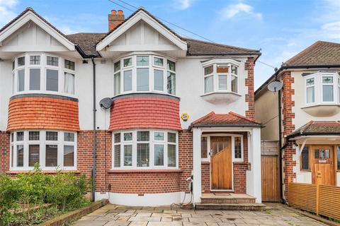 3 bedroom semi-detached house for sale - Chiltern Drive, Surbiton