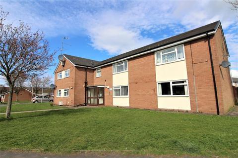 2 bedroom flat for sale - Mountain Street, Rhosllanerchrugog, Wrexham