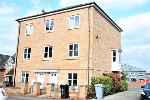 2 bedroom maisonette for sale - Haddon Road, Grantham