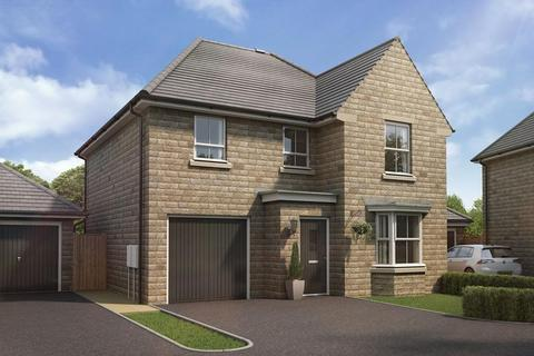 4 bedroom detached house for sale - Plot 112, Millford at Waddow Heights - DWH, Waddington Road, Clitheroe, CLITHEROE BB7