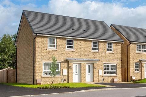 3 bedroom semi-detached house for sale - Plot 86, Maidstone at Waddow Heights - Barratt, Waddington Road, Clitheroe, CLITHEROE BB7