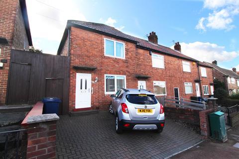 2 bedroom terraced house for sale - Stamfordham Road, Fenham, Newcastle upon Tyne, Tyne and Wear, NE5 3JN