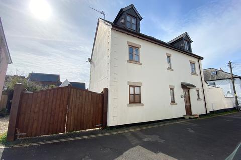 4 bedroom detached house for sale - Esplanade Lane, Watchet, Somerset TA23