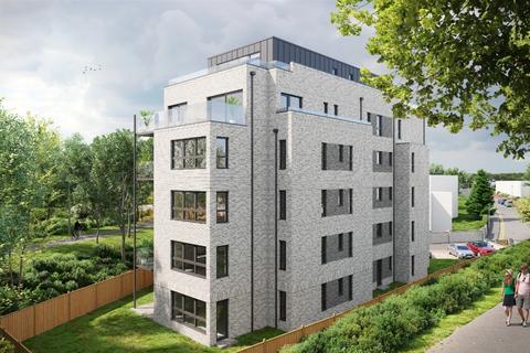 3 bedroom apartment for sale - Ravelston Apartments, Apartments 6 Groathill Road South, Edinburgh, Midlothian, EH4 2LS