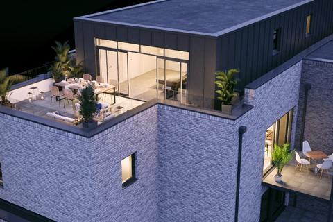 3 bedroom apartment for sale - Ravelston Apartments, Apartment 9, Groathill Road South, Edinburgh, Midlothian, EH4 2LS