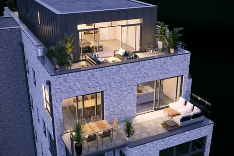 3 bedroom apartment for sale - Ravelston Apartments, Apartment 10, Groathill Road South, Edinburgh, Midlothian, EH4 2LS