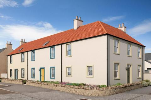 3 bedroom end of terrace house for sale - The Carberry at Longniddry Village, Longniddry Farm EH32