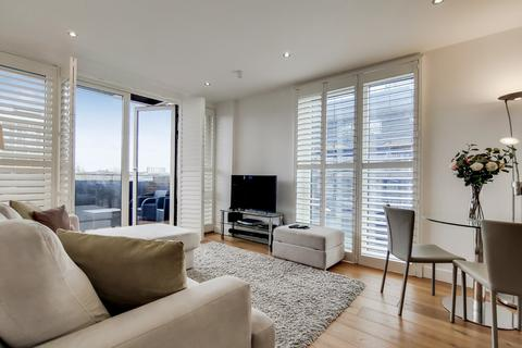 2 bedroom apartment to rent - North Mill Apartments, Lovelace Lane, London, E8