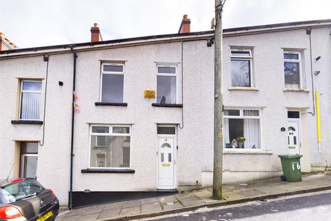 3 bedroom terraced house for sale - Mostyn Street, Aberdare, Rhondda Cynon Taff, CF44