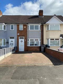 3 bedroom terraced house to rent - Gospel Lane, Acocks Lane, Birmingham B27