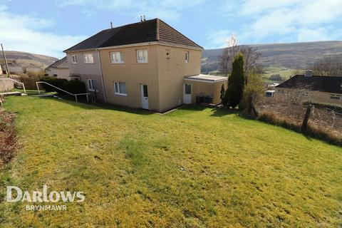 3 bedroom semi-detached house for sale - Attlee Road, Nantyglo