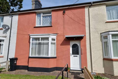 2 bedroom terraced house for sale - Widepost Lane, Axminster
