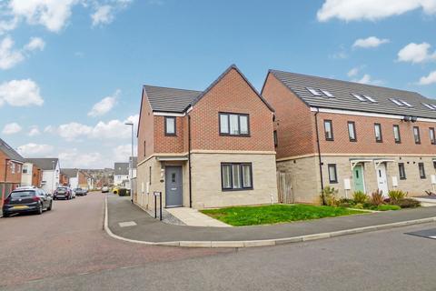 3 bedroom detached house for sale - King Oswald Drive, Blaydon, Blaydon-on-Tyne, Tyne and Wear, NE21 4FD
