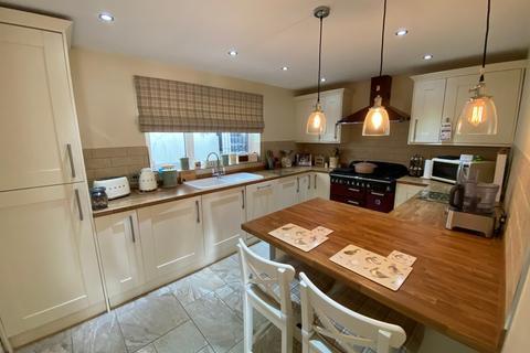 3 bedroom semi-detached house for sale - Rhys Street, Tonypandy - Tonypandy