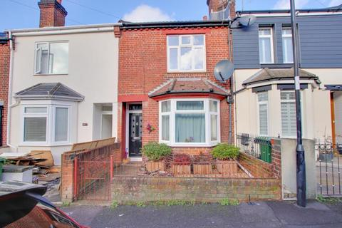 3 bedroom terraced house to rent - Mortimer Road, Itchen