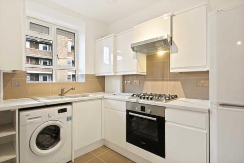 3 bedroom apartment to rent - Bloemfontein Road, Shepherds Bush, London W12 7PG