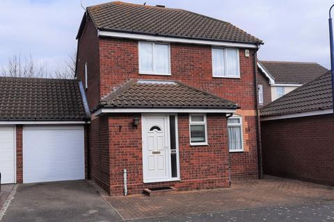 3 bedroom house for sale - Valley Walk, Felixstowe, IP11