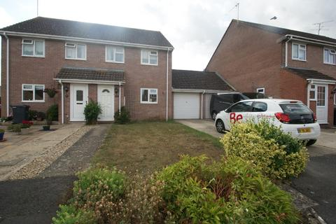 2 bedroom semi-detached house to rent - Rowan Close, Durrington, SP4