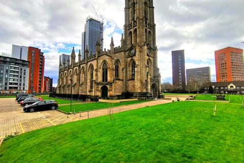 2 bedroom apartment for sale - St. Georges Church, Manchester, M15 4JZ