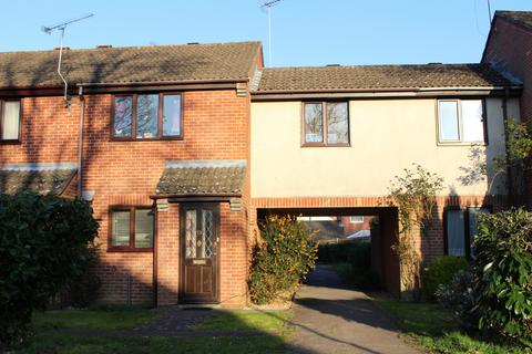 3 bedroom terraced house for sale - THE SPRING, DENMEAD
