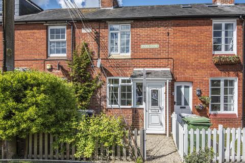 2 bedroom terraced house for sale - Park View, Boyatt Lane, Otterbourne, SO21