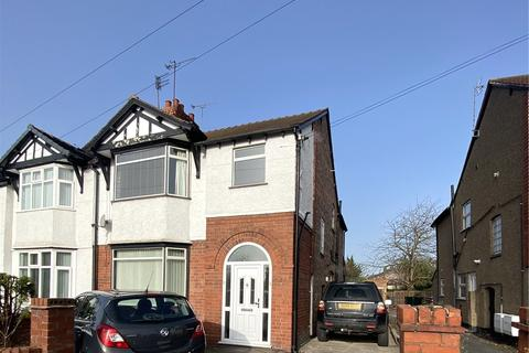 2 bedroom apartment to rent - Green Lane, Vicars Cross, Chester, CH3