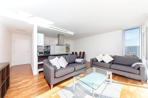 2 bedroom house to rent - Luna House, 37, Bermondsey Wall West, London