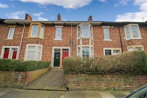 2 bedroom ground floor flat for sale - Stratford Grove West, Heaton, Newcastle upon Tyne, Tyne and Wear, NE6 5BB
