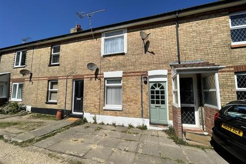 2 bedroom terraced house to rent - Buckland Terrace, Parkstone, Poole