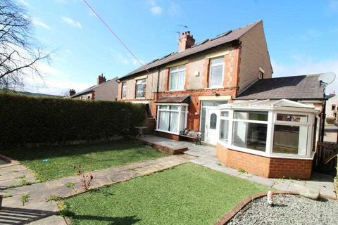 3 bedroom semi-detached house for sale - Crow Wood Park, Rochdale Road, Halifax