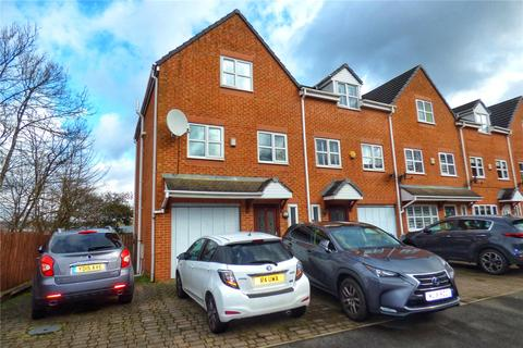 3 bedroom end of terrace house for sale - Silk Mill Way, Middleton, Manchester, M24