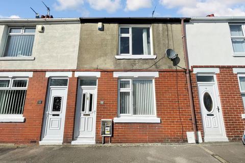2 bedroom terraced house for sale - Whickham Street, Easington, Peterlee, Durham, SR8 3DJ