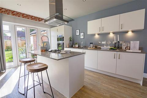 4 bedroom detached house for sale - Worthing Road, Mulberry Fields, West Grinstead, Horsham, West Sussex