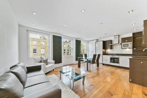 1 bedroom apartment to rent - Belview, Grafton Mews, King's Cross W1T